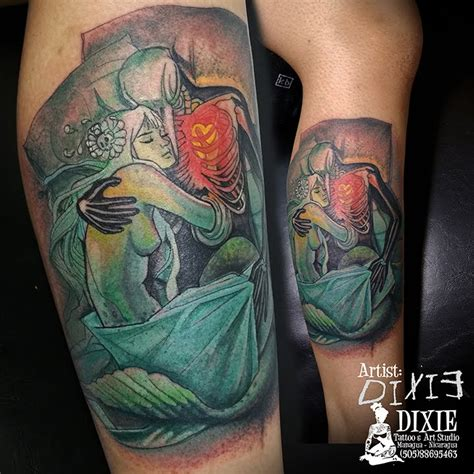 dixie tattoo dixie chiara bautista
