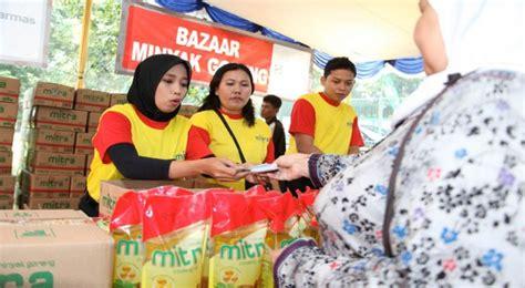 Minyak Nilam Sulawesi Selatan bulog akan datangkan bawang dan minyak goreng