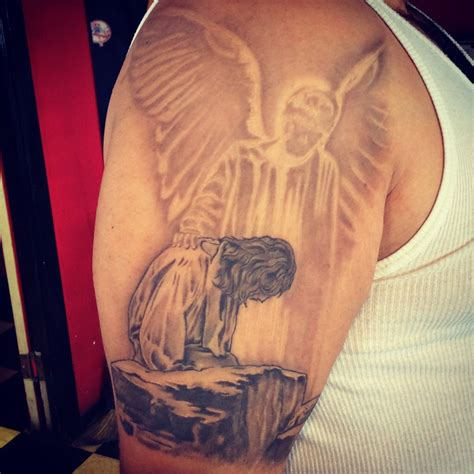 image gallery holy spirit tattoos