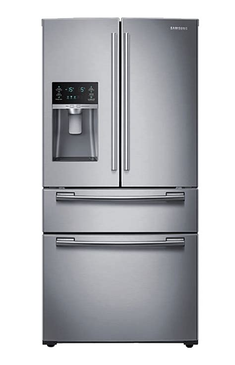 Home Decor Hours by Samsung Bottom Freezer And French Doors Refrigerator