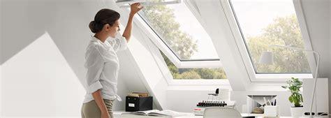 Velux Dachfenster öffnen 6285 by Velux Schwingfenster Mit Obenbedienung Leicht Bedienbar