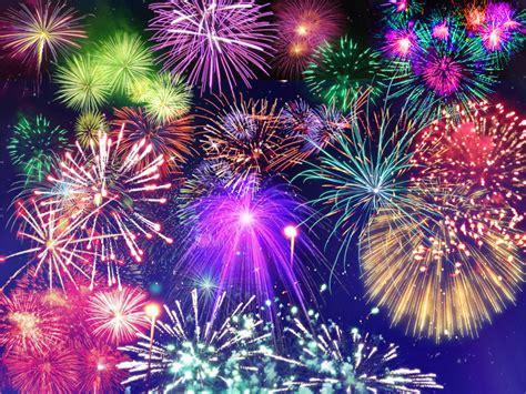 fuochi d artificio clipart fireworks background 4987