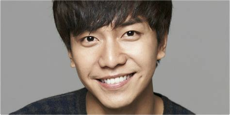 lee seung gi movie list lee seung gi talks about his good fortune on naver s v live