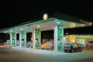 distancias minimas de localizacion para gasolineras