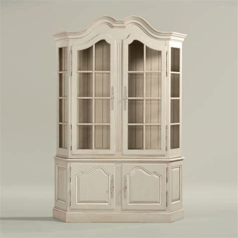 maison by ethan allen china cabinet and buffet