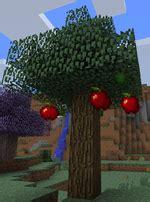 apple sapling (pam's harvestcraft) feed the beast wiki