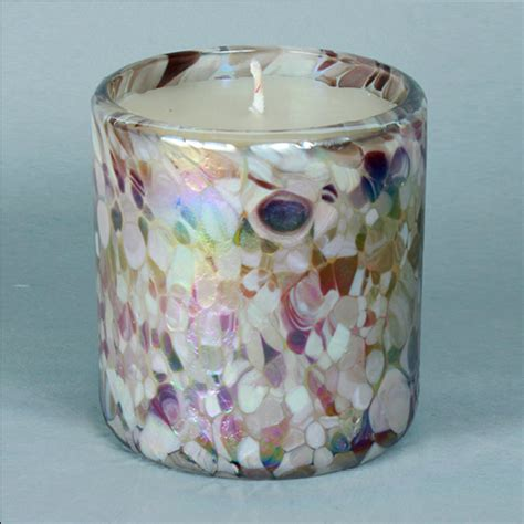 Wholesale Handmade Candles - sirena edition mexican scented candle la galeria design