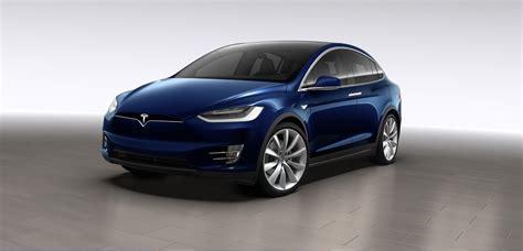 Tesla Entry Level Tesla Model X 75d Becomes New Entry Level In Range