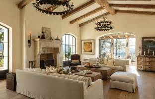 cathedral ceiling living room mediterranean living room with cathedral ceilings mediterranean bathroom
