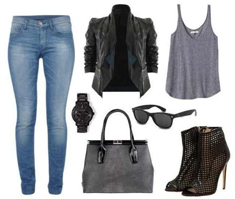 bar outfit cute casual pinterest