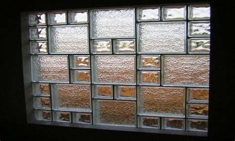 decorative glass block glass block windows glass block window decorative glass