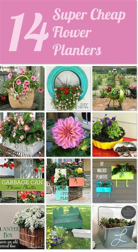 Cheap Flower Planters by Flower Cheap Flowers And Flower Planters On