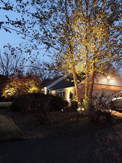 lights in allentown pa kichler landscape lighting and security lighting in