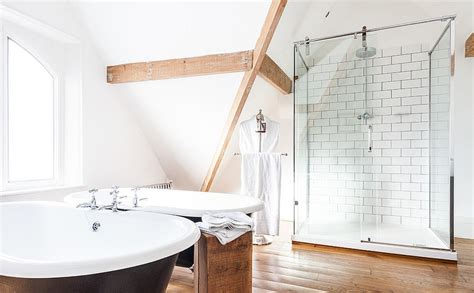 scandinavian bathroom seasonal style bathroom trends to try out this summer