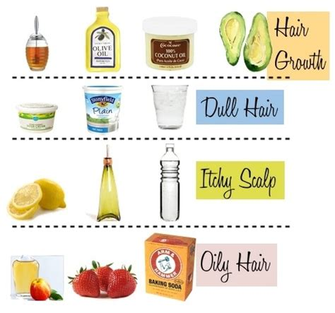 7 Best Home Made Hair Masks by 86 Likes 109 Saves