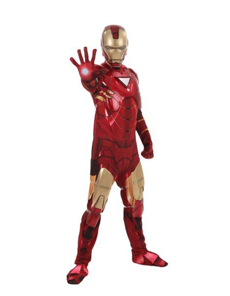 iron man costumes kids adults iron man halloween