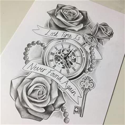 clock tattoo drawing google keresés   clock   pinterest