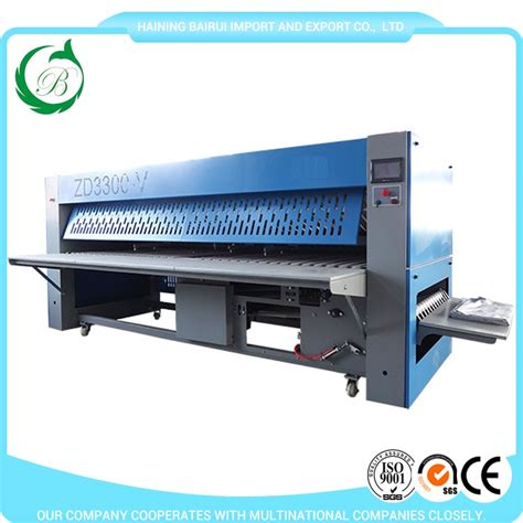 Used Paper Folding Machine For Sale - hotel used commercial laundry sheet metal folding machine