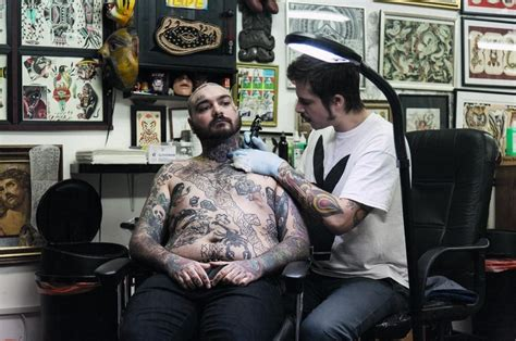 tattoo guide london brave enough to get a tattoo try one of these london