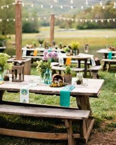Backyard Wedding Reception Etiquette Wedding Etiquette Adviser Martha Stewart Weddings