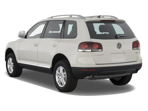 volkswagen touareg 2009 2009 volkswagen touareg 2 reviews and rating motor trend