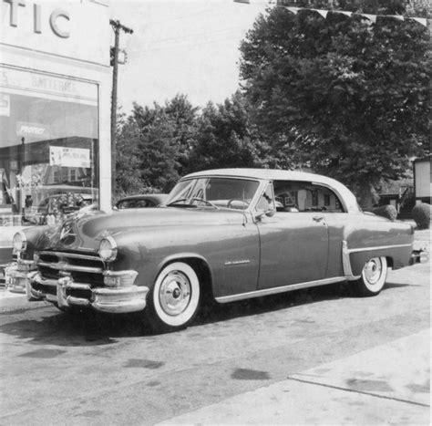 Chrysler Factories by 1953 Chrysler Imperial Factory And Period Photos