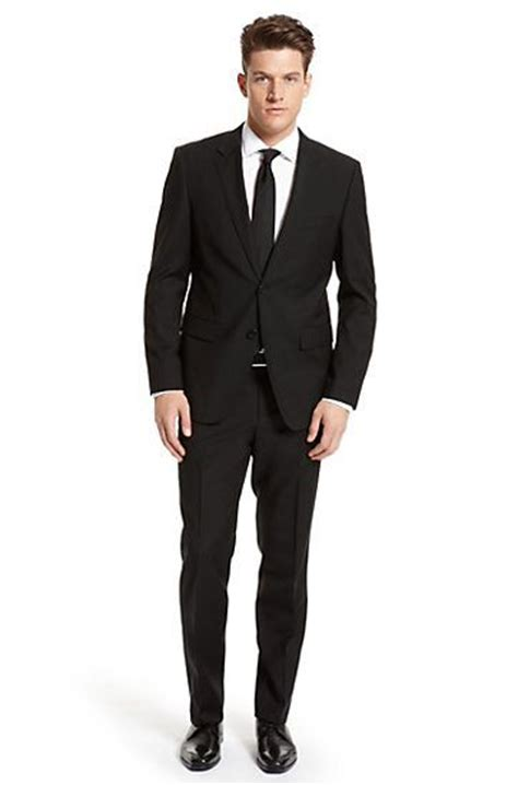 Jam Suit by Modern Fit The Jam Sharp Suit By Black My Style