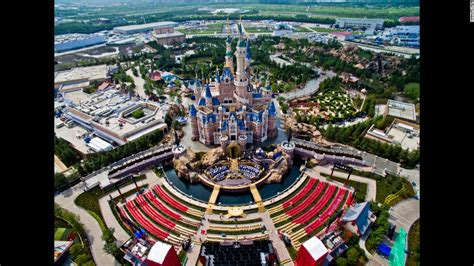list theme parks china review of shanghai disneyland how does park stack up