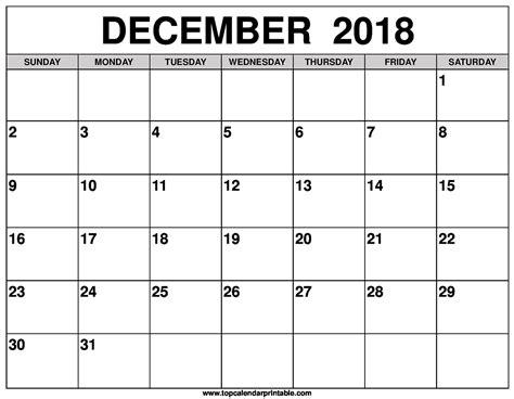 printable calendar 2018 december 2015 printable calendar december 2018 calendar