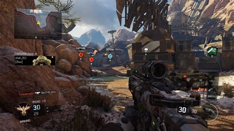 call of duty black ops iii ps4 review predictable but