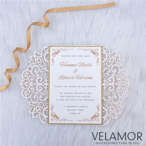 elegante invitacion para boda wpl0041 en papel espejo wpl0041f 1 20 mayoreo de elegante invitacion para boda wpl0041 en papel espejo wpl0041f 1 20 mayoreo de