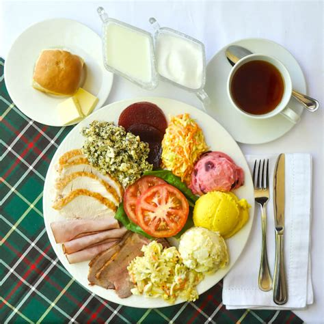 cold dinner newfoundland cold plate a simple traditional post favourite rock recipes