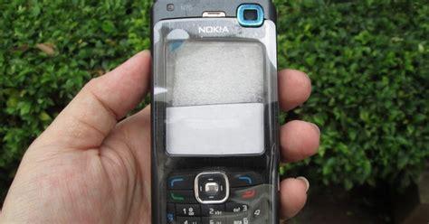 Casing N70 Jadul cnc phoneshop jual casing nokia n70 jadul fullset
