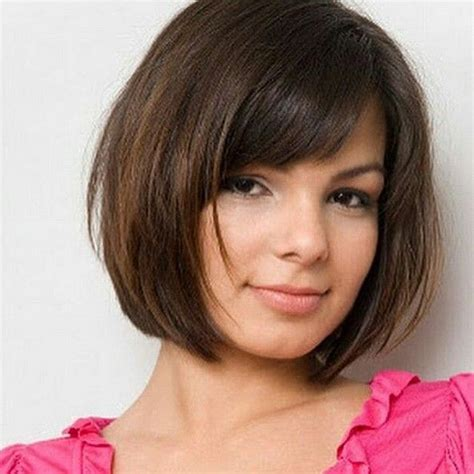 kawaii hairstyles for round face 16 cute easy short haircut ideas for round faces