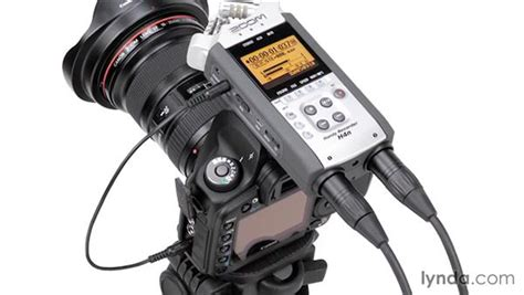 video tutorial zoom h4n introduction to the zoom h4n