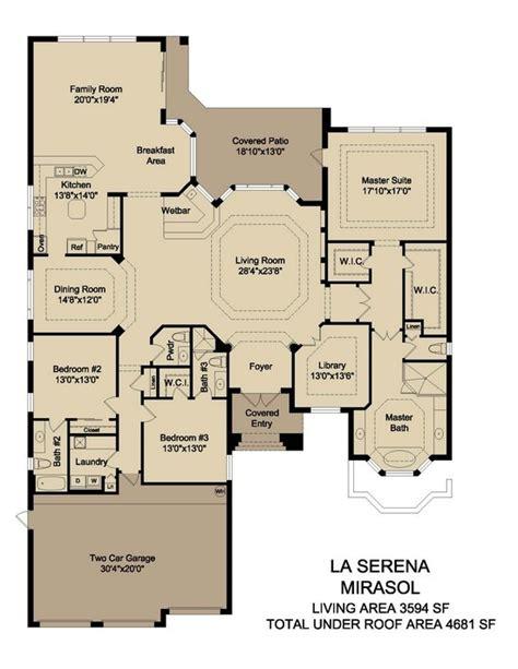 vizcaya floor plan mirasol homes floor plans real estate in palm gardens