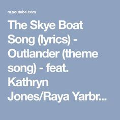 volga boat song youtube the 25 best the skye boat song ideas on pinterest