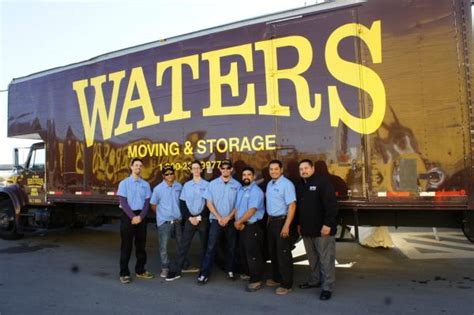 moving and storage companies bay area bay area moving storage service provider announces