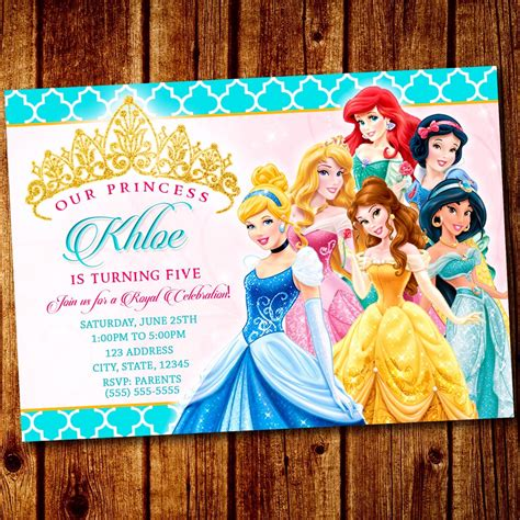 disney princess favors archives events to celebrate