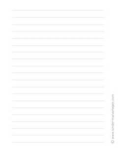 Word Vorlage Liniertes Papier Weihnachtsbriefpapier Zum Ausdrucken Und Ausmalen