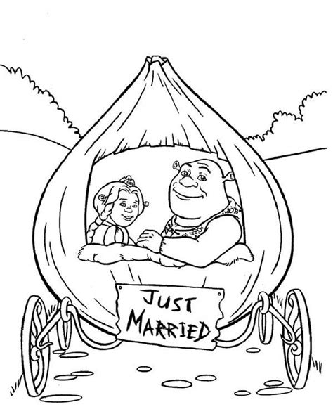 just married coloring pages coloring pages for free