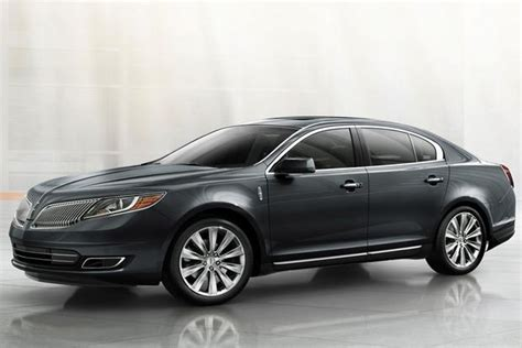 lincoln new cars 2014 lincoln mks new car review autotrader