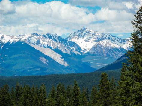 canada west rocky mountains ottawa to the rocky mountains