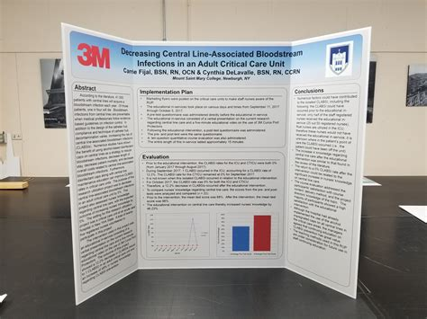 Science Research Poster Template by Postersession Scientific Research Posters