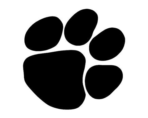 image gallery jaguar paw print