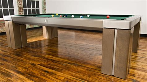 high end pool tables contemporary billiard table from mars made high end