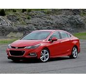 2016 Chevrolet Cruze Review  AutoGuidecom News