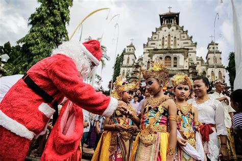 christmas traditions in asia asia exchange