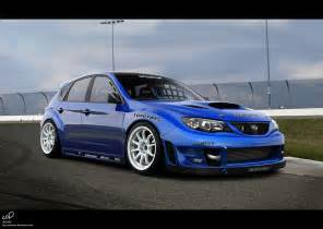 Subarue Sti Subaru Impreza Wrx Sti Photos 11 On Better Parts Ltd