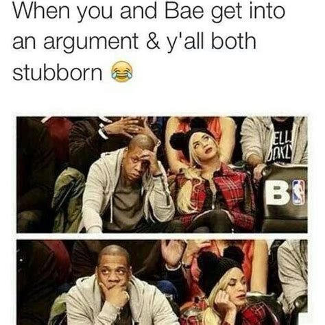Stubborn Memes - lol omg this is so me and my other half we